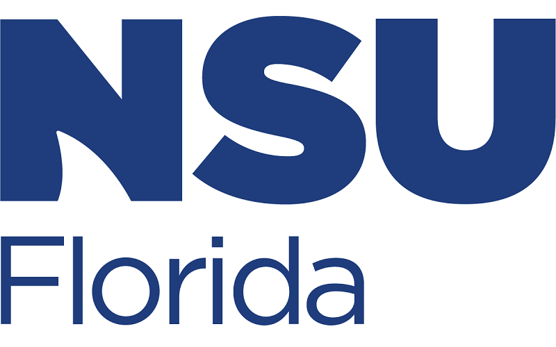NSU Florida Logo